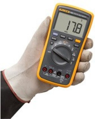 17B Plus Digital Multimeter