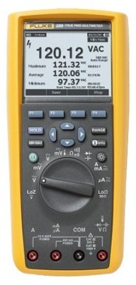 289-Digital-Multimeter