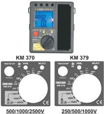 KM-379-Digital-Multimeter
