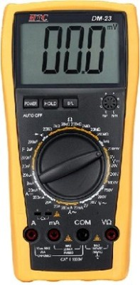 DM-23 Digital Multimeter