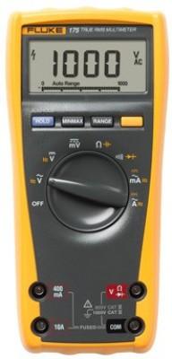 175 TRMS Multimeter