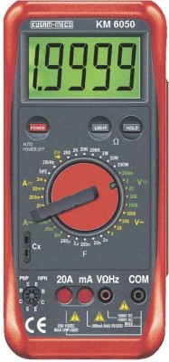 KM-6050 Digital Multimeter