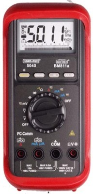 KM-5040(T)-Digital-Multimeter