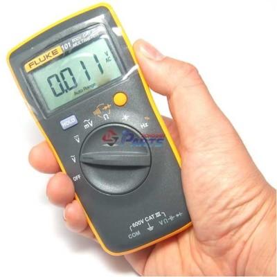 101 Basic Digital Multimeter