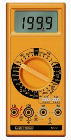 KM-603 Digital Multimeter