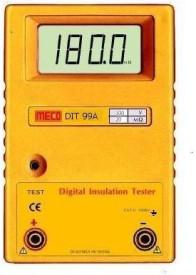 DIT 99A Digital Insulation Tester