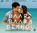 BAAR BAAR DEKHO Audio CD Standard Edition: Music