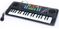 Dseal 37 Keys Musical Electronic Piano Keyboard (Black)