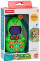 Fisher-Price Laugh And Learn Learning Phone