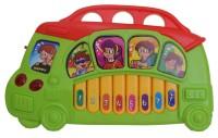 Happy Kids BABY MUSICAL PIANO (Multicolor)