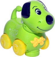 RK Toys Musical Toys (Green)