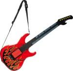 Hamleys Musical Instruments & Toys Hamleys Hey Music Rock and Roll Guitar
