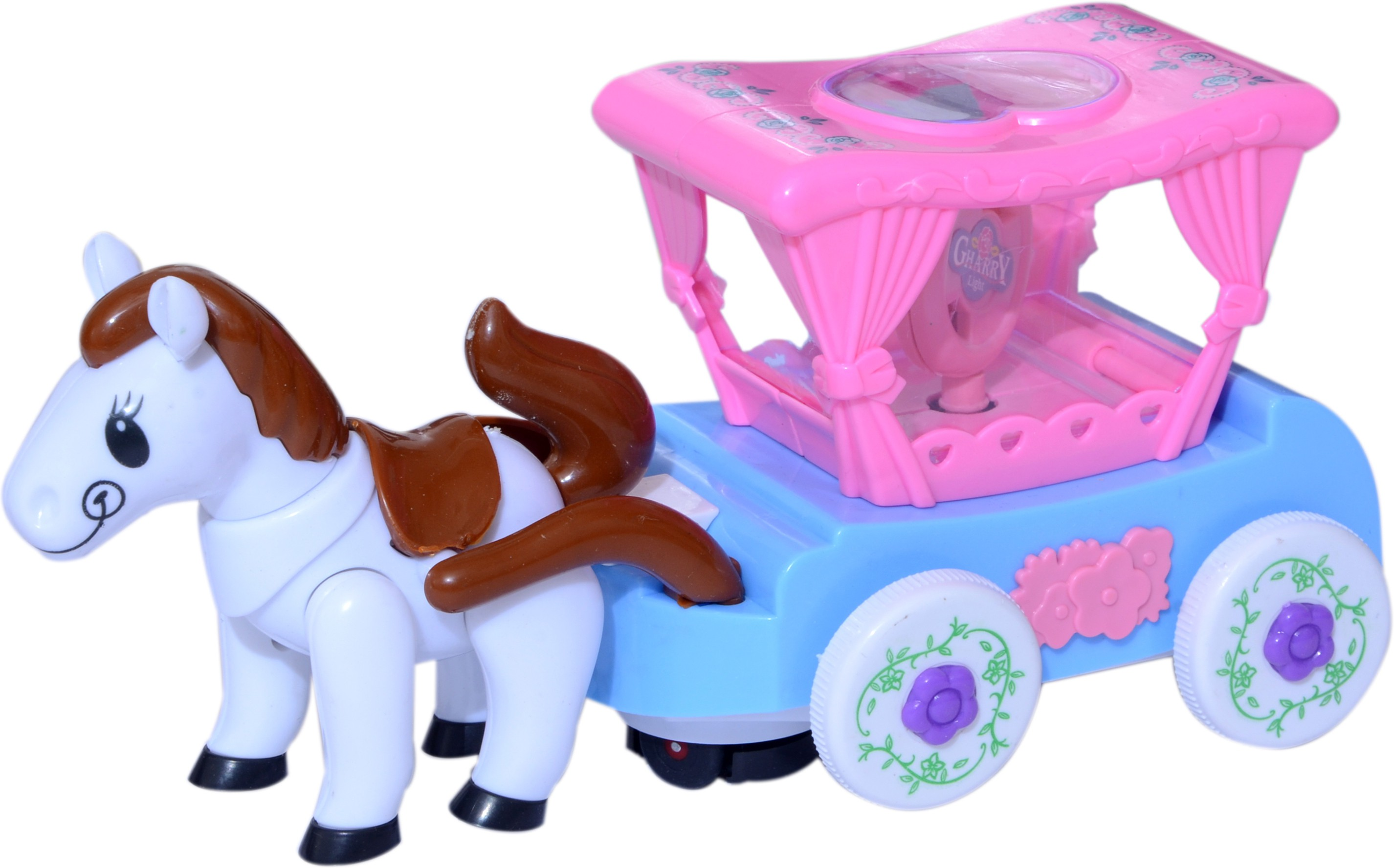 Carriage Toys 46