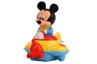 Simba Mickey Mini Plane2460 (Red, Blue)