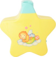 Just Toyz Little Angel'S Music Projector (Yellow)