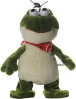 Hamleys Musical Instruments & Toys Hamleys Frog