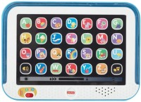 Fisher Price Laugh And Learn Smart Stages Tablet Blue CHC67 (Multicolor)