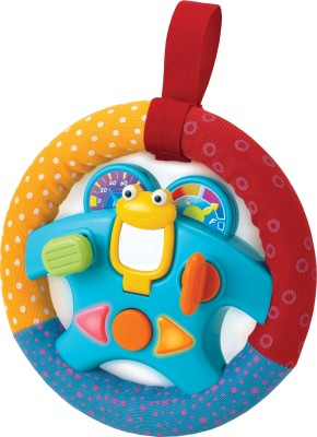 Winfun Musical Instruments & Toys Winfun Wheel and Sounds Driver