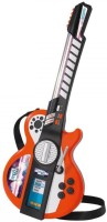 Simba My Music World I Light Electronic Guitar L66cm (Multicolor)