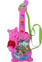 Baby World Musical Guitar (Pink)