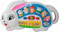 Popular Musical Organ Piano For Kids (Multicolor)