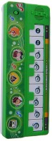 Shoplorry Electronic Organ Musical Toy (Green)