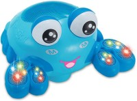 Mitashi Mitashi SkyKidz Aqua Buddies Musical Toy (Multicolor)