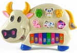 Fantasy India Musical Instruments & Toys Fantasy India Cow Piano