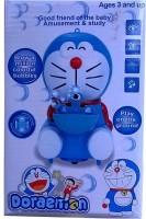 Adiestore Bubble Doraemon Musical Toy (Blue)