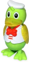 Mitashi SkyKidz Feathered Friends Musical Toy (Green)
