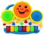 Smiles Creation Musical Instruments & Toys Smiles Creation Drum Musical Toys