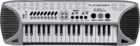 Mitashi Playsmart 37 Keys Keyboard Synthesizer: Musical Toy