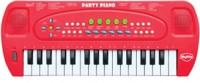 Mitashi Party Piano (Red)