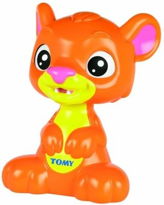 Tomy Peek Boo Lion Cub - Multicolor