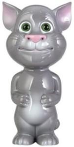 Taaza Garam Musical Instruments & Toys Taaza Garam Talking Tom Cat For Kids