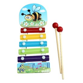Hua You Kids Xylophone Musical Toy_ Return Gifts