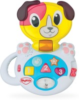 Mitashi Puppy Laptop (Yellow)
