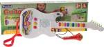 Prasid Musical Instruments & Toys Prasid Musical Guitar With Mic