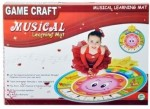 Game Craft Musical Instruments & Toys Game Craft Musical Learning Mat
