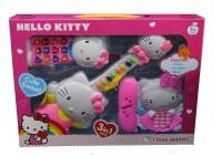 Scrazy Hello Kitty (Pink)