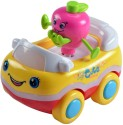 Mee Mee Musical Toy(pink)
