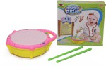 Smart Picks Musical Instruments & Toys Smart Picks Hand Drum