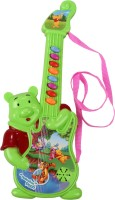 Baby World Musical Guitar (Green)