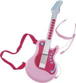 Early Learning Centre Musical Instruments & Toys Early Learning Centre Rock Star Guitar