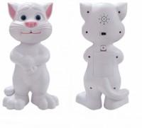 CY Talking Tom Cat (White)