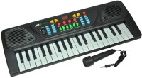 Noorstore 37 Keys Musical Electronic Piano Keyboard (Multicolor)