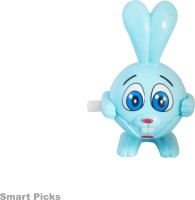 Smart Picks Jumping Rabbit_blue (Blue)