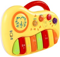 Ollington St. Collection Piano Music Toy (Yellow)
