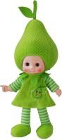 AV Shop Pear Fruit Talking Stuffed Doll Toy  - 50 Cm (Green)