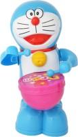 Just Toyz Doraemon Beat The Drum (Blue)